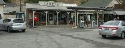 The Merino Shop - Tarras is one of Tempat yang Disukai Peter.