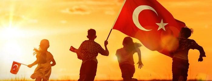 Çankırı is one of Check-in 4.