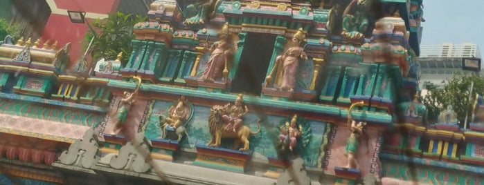 Hindu Temple is one of vietnam 2016.