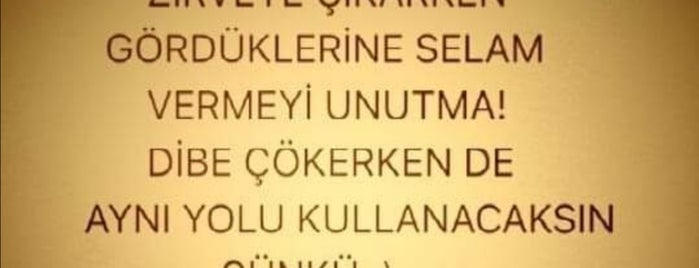 Söğüşçü ATA is one of Sinem'in Beğendiği Mekanlar.