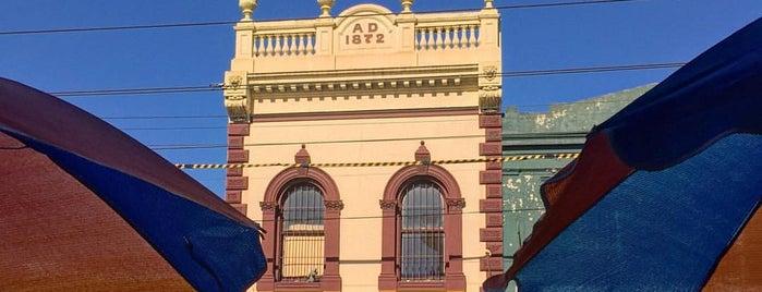 Biggie Smalls is one of UberEATS Melbourne.