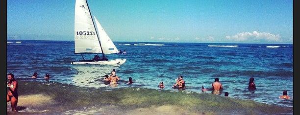 Praia Parracho is one of Porto Seguro.