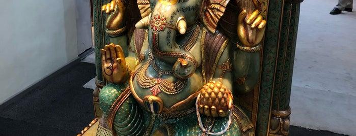 Jewels Emporium is one of Jaipur.