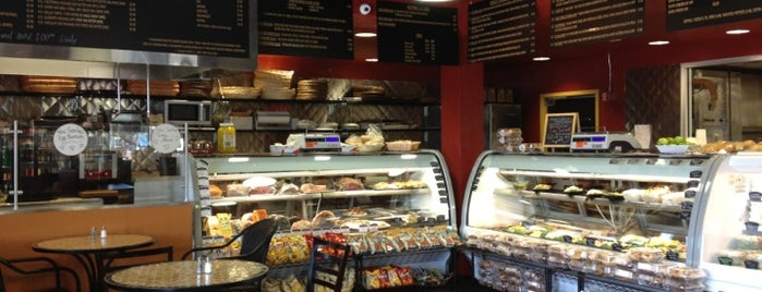 Bagels & A Whole Lot More is one of Coral Springs.