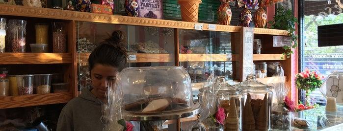 Teresa's Homemade Ice Cream is one of Bronx, NY.