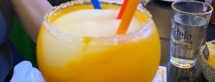Mamasita Bar & Grill is one of Happy Hours.
