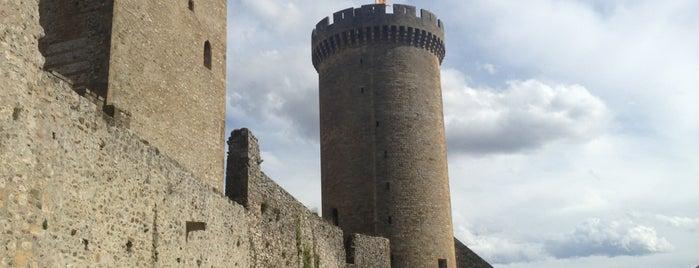 Château de Foix is one of Bienvenue en France !.