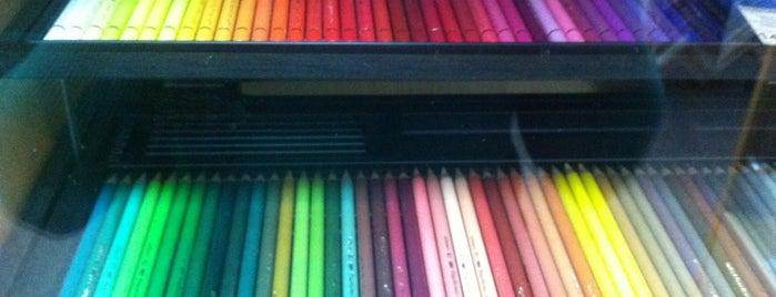 Красный карандаш is one of Alexandraさんのお気に入りスポット.