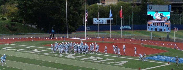 Baker Athletic Complex is one of Inwood.