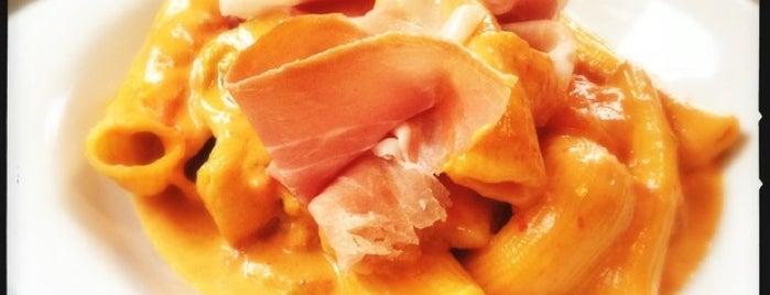 Pasta D'autori is one of #gordasemvergonha.