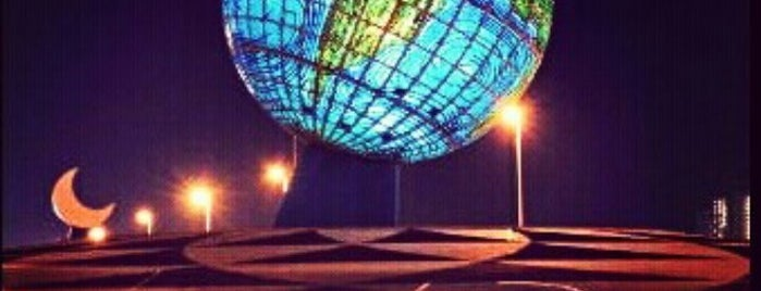 The Globe Roundabout is one of Jeddah, The Bride Of The Red Sea.