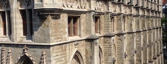 Prachtig Uitzicht Op Belfort is one of Locais curtidos por Arsentii.