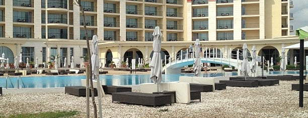 Lighthouse Golf & Spa Resort is one of Bulgaria Seaside Gems.