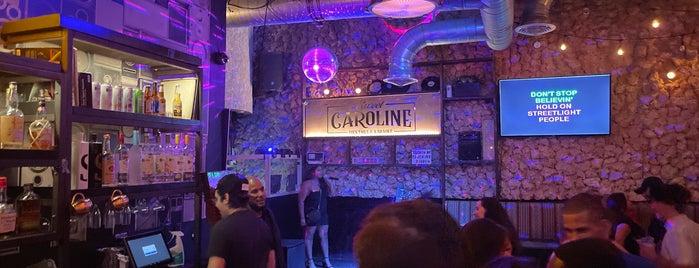 Sweet Caroline is one of Miami by Christina ✨.