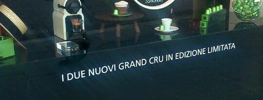 Boutique Nespresso is one of Orte, die Matteo🔧 gefallen.
