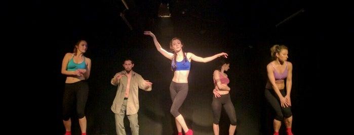 Teatru Fix is one of Iaşi.