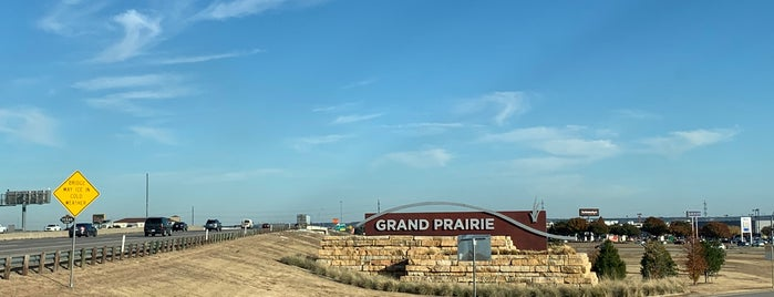 Grand Prairie, TX is one of 50 Best Places to Shoot Photos in Dallas.