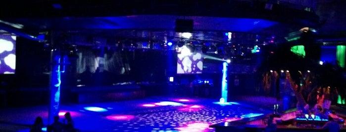 Sala La Riviera is one of ELECTRONIC MUSIC.