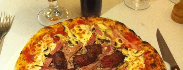 L'Elica is one of Favorites Restaurants.