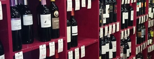 Sexy Wine: Vins Low Cost is one of Tiendas de vinos en Barcelona.