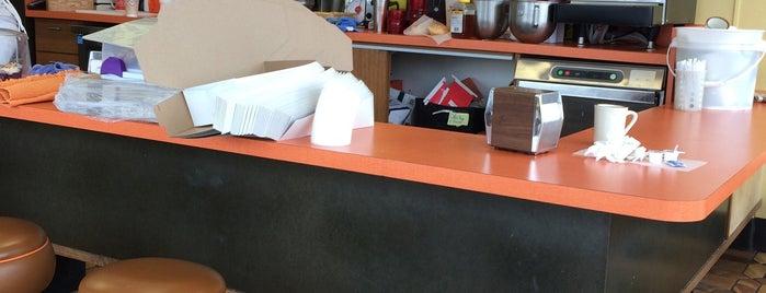Munster Donut is one of Locais curtidos por Matt.