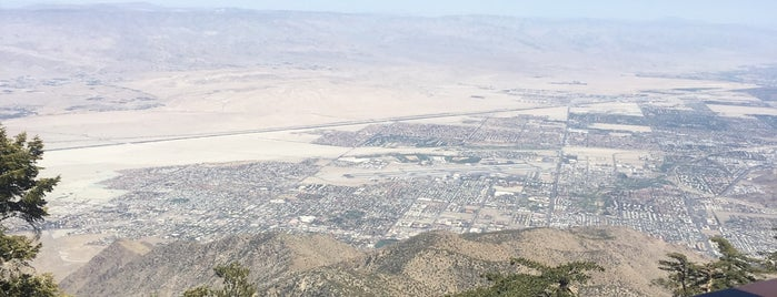 MSJ Desert Overlook is one of Cali.
