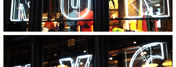 Nike Running is one of New York must sees.