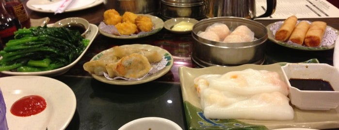 HK Dim Sum is one of Lugares favoritos de G.
