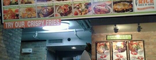 Favorite Miami food spots :)