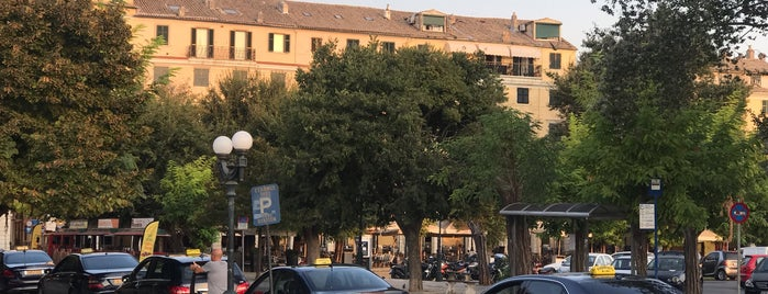 Old Town of Corfu is one of corfu.