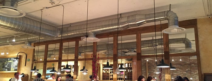 Le Pain Quotidien is one of Breakfast.