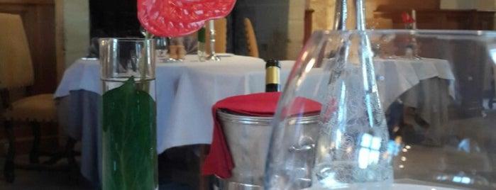 La Table de Marcay is one of Tous au restaurant 2012 - du 17 au 23/09.