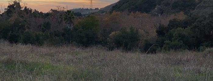 Arroyo Trabuco Hiking Trail is one of Hiking - LA - South Bay - OC - etc..