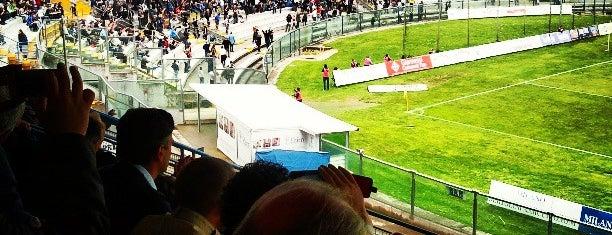 Arena Garibaldi - Stadio Romeo Anconetani is one of i miei luoghi.