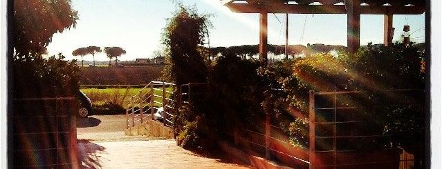 La Gabella is one of Orte, die Eros gefallen.