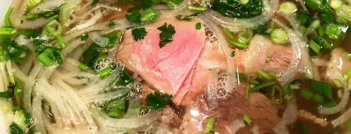 Pho Dai Loi 2 is one of Where to Dine Out With a Crew in Atlanta.