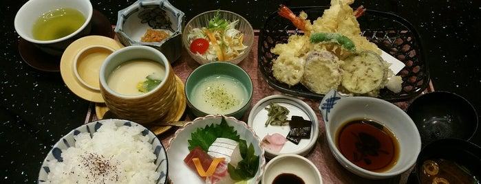 割烹 湖月 is one of Osaka.