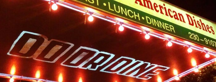 Do or Dine is one of Best of Bed-Stuy.