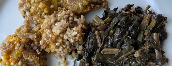 Apriti Sesamo is one of Vegan eats in Parma.