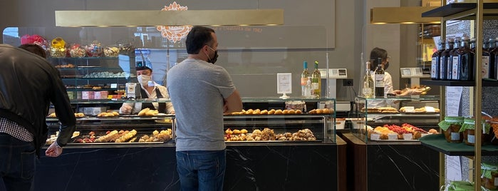 Pasticceria Romolo is one of Streetfood.