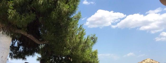 Ταβέρνα Αμμουδιά is one of Greece.