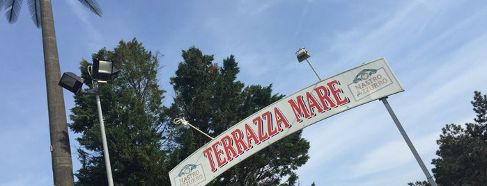 Terrazzamare is one of ZeroGuide • Veneto.