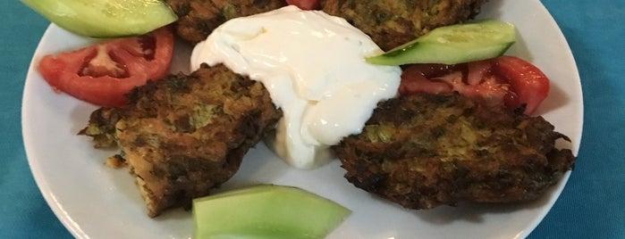 durak lokantası is one of Işıl : понравившиеся места.