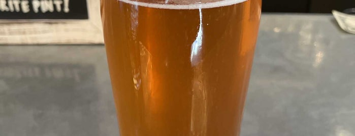 Sugar Creek Brewing Company is one of NC Craft Breweries.