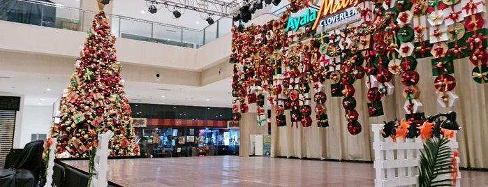 Ayala Malls Cloverleaf is one of สถานที่ที่ Shank ถูกใจ.