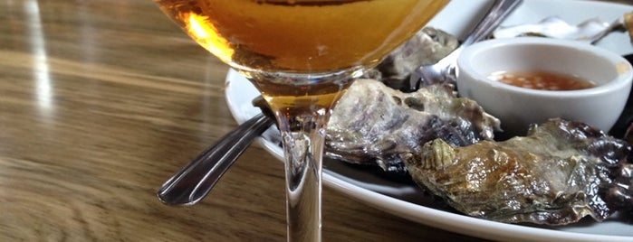 Rock Creek Seafood & Spirits is one of Seattle - Eat!.