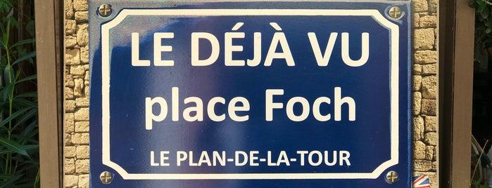 Le Plan-de-la-Tour is one of Orte, die Thomas gefallen.