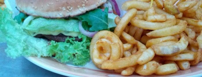 Devil Burger is one of Burger in Berlin.