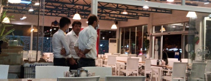 By Doğan Restaurant is one of Lezzet Durakları.