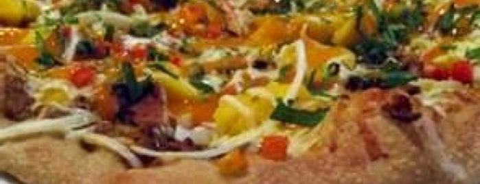 California Pizza Kitchen is one of Beau 님이 좋아한 장소.